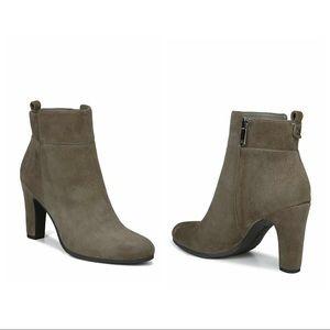 Sam Edelman Suede 'Sianna' Ankle Boot